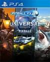 Pinball FX3 - Universal Classics Pinball for PlayStation 4