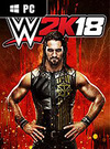 WWE 2K18 for PC