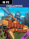 Hyper Knights - Challenges for PC