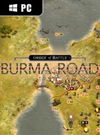 Order of Battle: Burma Road for PC