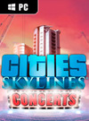 Cities: Skylines - Concerts for PC