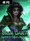 Grim Dawn: Ashes of Malmouth for PC