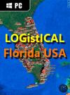 LOGistICAL: USA - Florida for PC