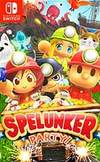 Spelunker Party! for Nintendo Switch