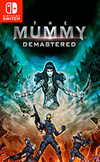 The Mummy Demastered for Nintendo Switch