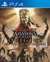 Assassin's Creed Origins: The Curse of the Pharaohs for PlayStation 4