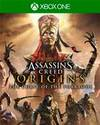 Assassin's Creed Origins: The Curse of the Pharaohs for Xbox One