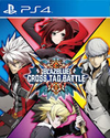 BlazBlue Cross Tag Battle for PlayStation 4