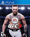 EA Sports UFC 3 for PlayStation 4