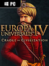 Europa Universalis IV: Cradle of Civilization for PC