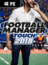 Football Manager Touch 2018 for PC