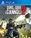 Guns, Gore and Cannoli 2 for PlayStation 4
