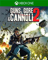 Guns, Gore and Cannoli 2 for Xbox One