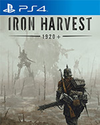 Iron Harvest for PlayStation 4