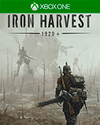 Iron Harvest for Xbox One