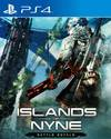 Islands of Nyne: Battle Royale for PlayStation 4