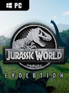 Jurassic World: Evolution for PC