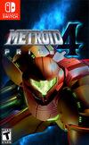 Metroid Prime 4 for Nintendo Switch