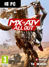 MX vs ATV All Out for PC