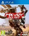 MX vs ATV All Out for PlayStation 4