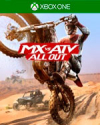 MX vs ATV All Out for Xbox One