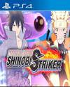 Naruto to Boruto: Shinobi Striker for PlayStation 4