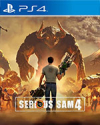 Serious Sam 4 for PlayStation 4