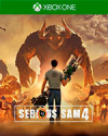 Serious Sam 4 for Xbox One