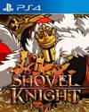 Shovel Knight: King of Cards for PlayStation 4
