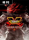 Street Fighter V: Arcade Edition for PC