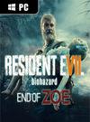 Resident Evil 7: Biohazard - End of Zoe for PC