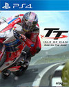 TT Isle Of Man: Ride on the Edge for PlayStation 4