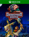 Graveyard Keeper for Xbox One