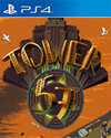 Tower 57 for PlayStation 4