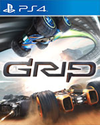 GRIP: Combat Racing for PlayStation 4