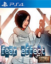 Fear Effect Sedna for PlayStation 4
