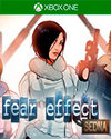 Fear Effect Sedna for Xbox One