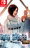 Fear Effect Sedna for Switch
