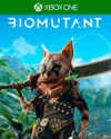 BIOMUTANT for Xbox One