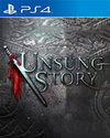 Unsung Story: Tale of the Guardians for PlayStation 4