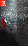 Unsung Story: Tale of the Guardians for Nintendo Switch