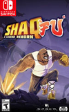 Shaq-Fu: A Legend Reborn for Nintendo Switch
