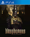 Blasphemous for PlayStation 4