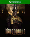 Blasphemous for Xbox One