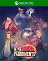 Nine Parchments for Xbox One
