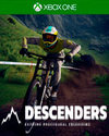 Descenders for Xbox One