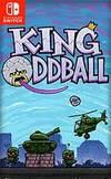 King Oddball for Nintendo Switch
