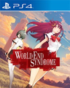 WORLDEND SYNDROME for PlayStation 4