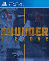 Thunder Tier One for PlayStation 4