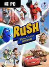 Rush: A Disney-Pixar Adventure for PC